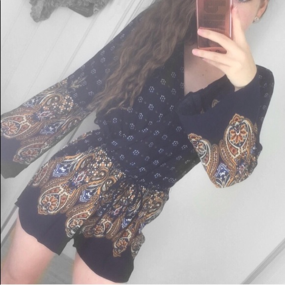 one clothing Tops - Beautiful Romper